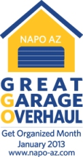Great Garage Overhaul