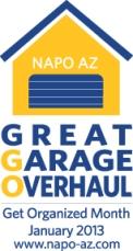 Great Garage Overhaul