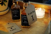 jack daniel's wedding favors